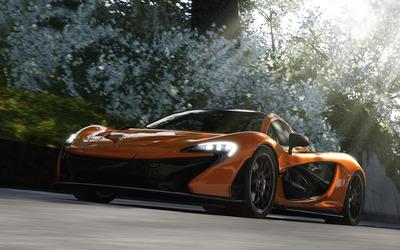 Forza Motorsport 5 [7] wallpaper