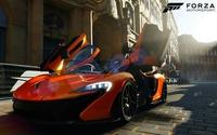 McLaren P1 - Forza Motorsport 5 wallpaper 1920x1080 jpg