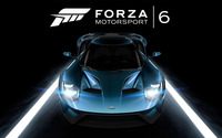 Forza Motorsport 6 [2] wallpaper 1920x1200 jpg