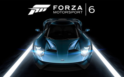 Forza Motorsport 6 [2] wallpaper