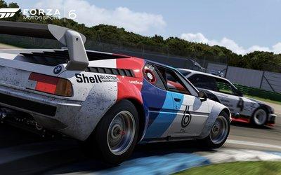 Forza Motorsport 6 [7] wallpaper