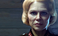 Frau Engel - Wolfenstein: The New Order wallpaper 1920x1080 jpg
