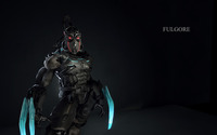 Fulgore - Killer Instinct wallpaper 1920x1200 jpg