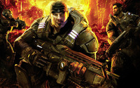 Gears of War [2] wallpaper 1920x1080 jpg