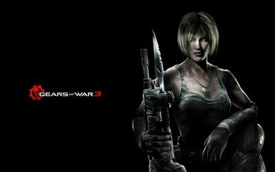 Gears of War 3 [13] wallpaper