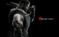 Gears of War 3 [11] wallpaper 1920x1200 jpg