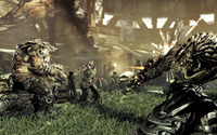Gears of War 3 [17] wallpaper 2560x1440 jpg