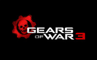 Gears of War 3 [6] wallpaper 2560x1600 jpg