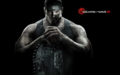 Gears of War 3 [9] wallpaper