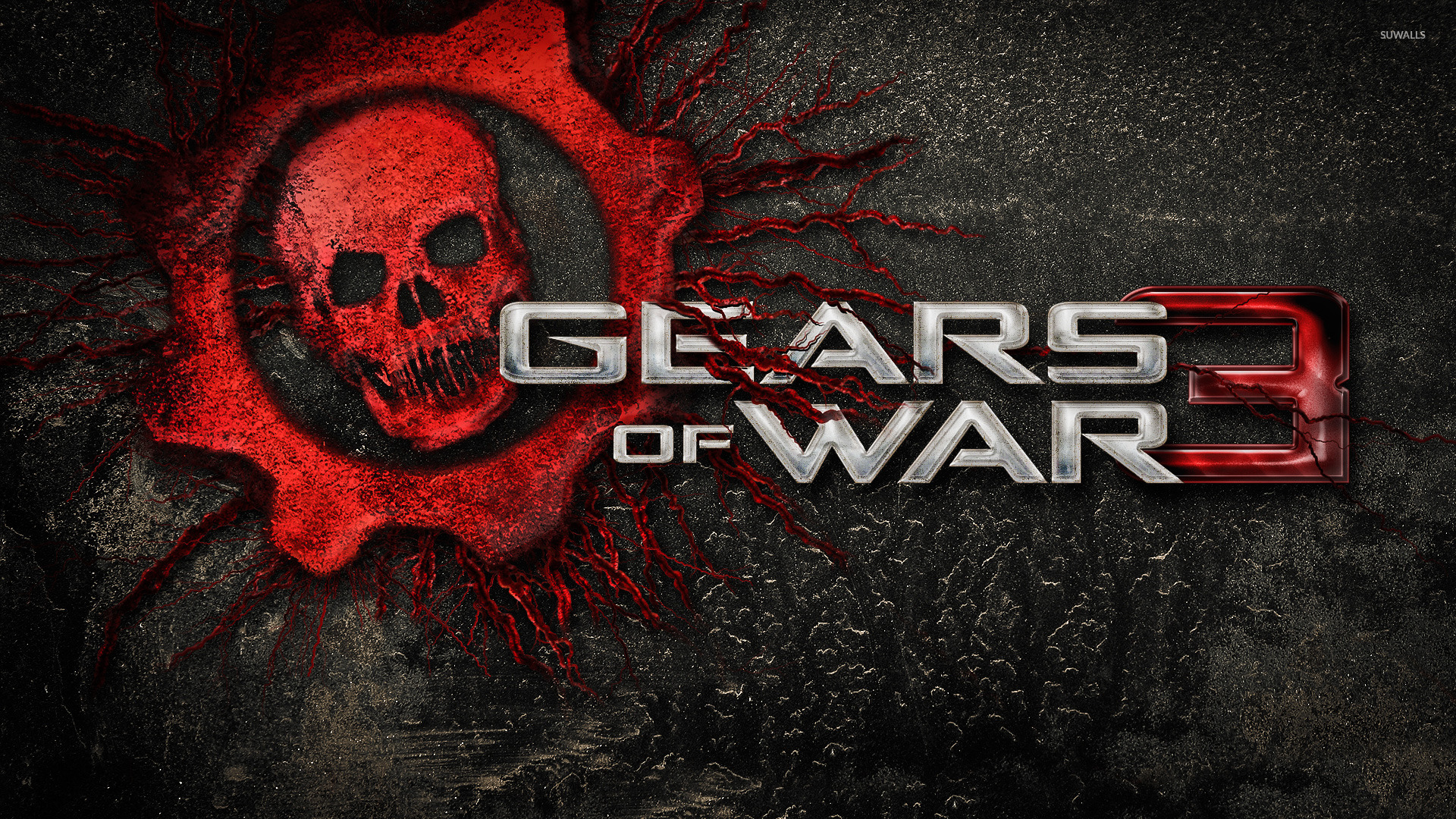 gears of war 3 [2] wallpaper - game wallpapers - #9578