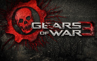 Gears of War 3 [2] wallpaper 1920x1080 jpg