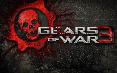 Gears of War 3 [2] wallpaper
