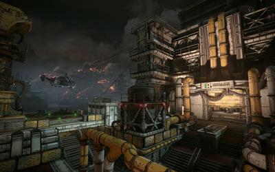 Gears of War: Judgment [4] wallpaper