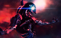 Geth - Mass Effect wallpaper 1920x1080 jpg