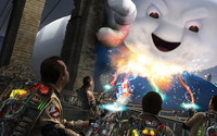Ghostbusters: The Video Game wallpaper 1920x1080 jpg