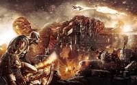 God of War [3] wallpaper 1920x1200 jpg