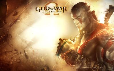 God of War: Ascension [2] wallpaper