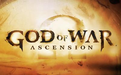God of War: Ascension [3] wallpaper