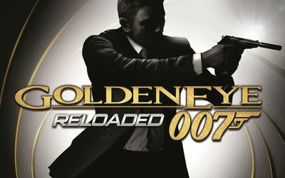 GoldenEye 007 Reloaded wallpaper