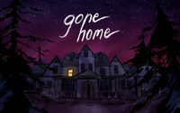 Gone Home wallpaper 1920x1200 jpg