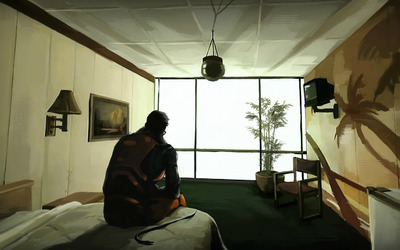 Gordon Freeman - Half-Life wallpaper