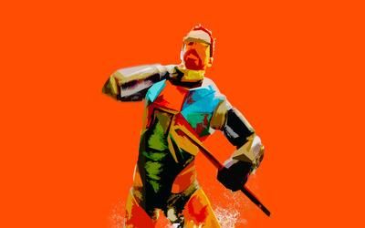 Gordon Freeman - Half-Life [2] wallpaper