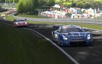 Gran Turismo 5 [5] wallpaper 1920x1200 jpg