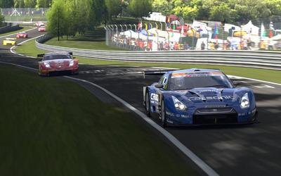Gran Turismo 5 [5] wallpaper