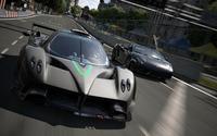 Gran Turismo 5 wallpaper 3840x2160 jpg