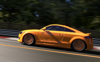 Gran Turismo 5 [3] wallpaper 2560x1440 jpg