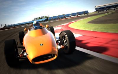 Gran Turismo 6 [10] wallpaper