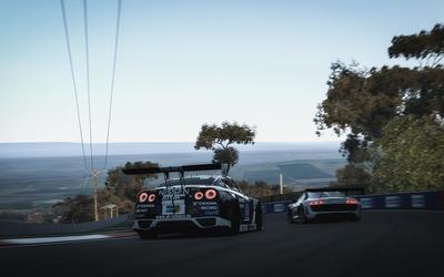 Gran Turismo 6 [8] wallpaper