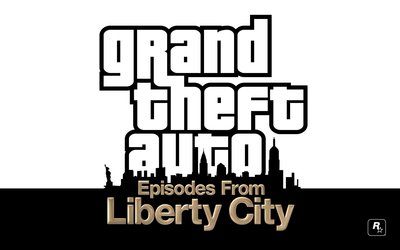 Grand Theft Auto: Episodes from Liberty City [2] wallpaper