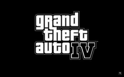Grand Theft Auto IV [2] wallpaper