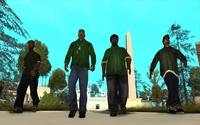 Grand Theft Auto: San Andreas [2] wallpaper 1920x1200 jpg