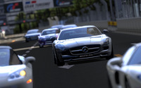 Grand Turismo 5 wallpaper 1920x1200 jpg