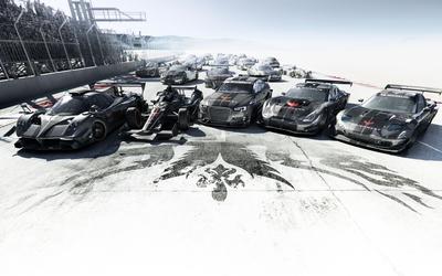 GRID Autosport [7] wallpaper