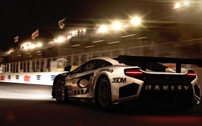 GRID Autosport [2] wallpaper