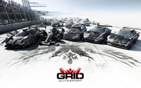 GRID Autosport [5] wallpaper 1920x1080 jpg