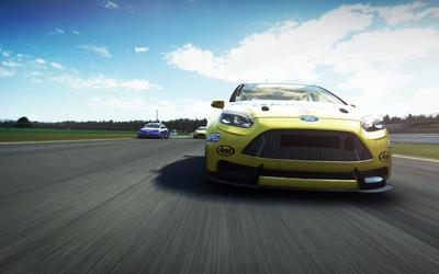 GRID Autosport [12] wallpaper