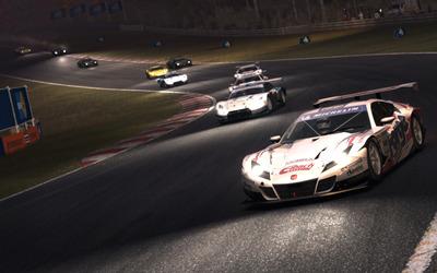 GRID Autosport [8] wallpaper