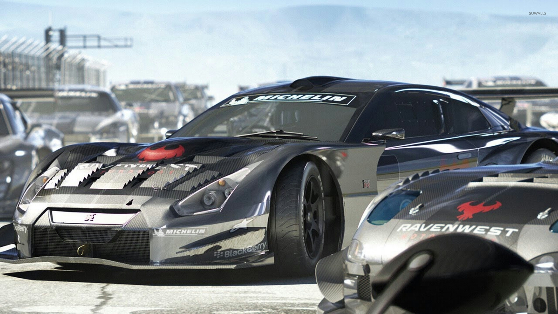 GRID Autosport [11] wallpaper - Game wallpapers - #30988