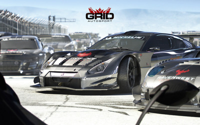 GRID Autosport [4] wallpaper