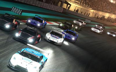GRID Autosport [18] wallpaper