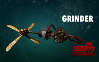 Grinder in Dead Island 2 wallpaper 1920x1080 jpg