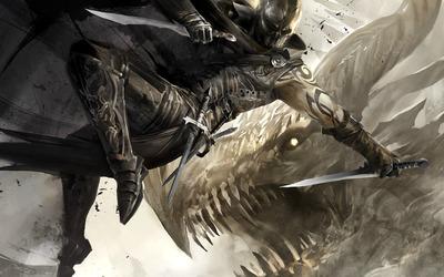 Guild Wars [4] wallpaper