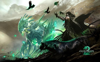 Guild Wars 2 wallpaper 1920x1200 jpg