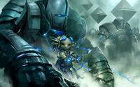 Guild Wars 2 [9] wallpaper 2560x1600 jpg