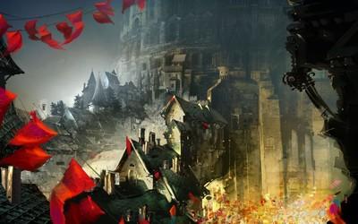 Guild Wars 2 [13] wallpaper