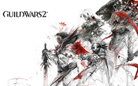 Guild Wars 2 [8] wallpaper 1920x1080 jpg